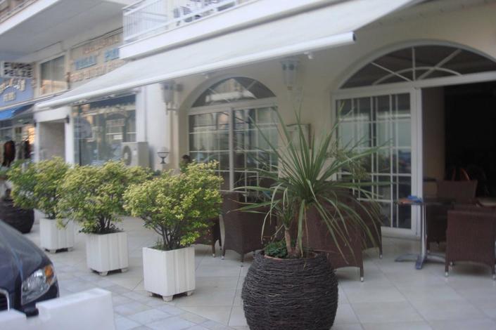 HOTEL  SCANDINAVIA 3*  PARALIA KATERINI  2019