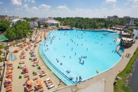 SPA-вихідні у Хайдусобосло (Угорщина)